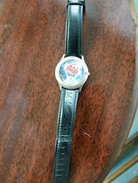 M & M watch limited edition  Elkhart, 46517