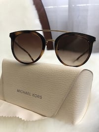 Authentic Michael Kors Sunglasses  Vaughan