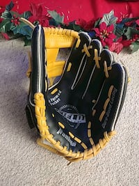 "11"" Franklin Baseball Glove Prince George's County"
