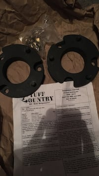 Never installed Ford f-150 leveling kit 2inch 09-14 North Whitehall, 18059