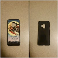 Brand new S9 Hocus Pocus cell phone case for sale. Windsor, N9C 3P3