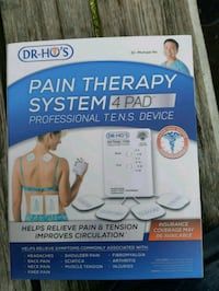 NEW DR.HO PAIN THERAPY SYSTEM