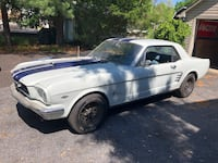 1966 Ford Mustang Coupe 351W V8 Hellertown, 18055