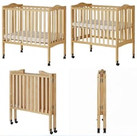Baby crib in Excellent condition Edmonton, T5L 0Z1