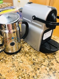 black and gray electric kettle San Jose, 95127