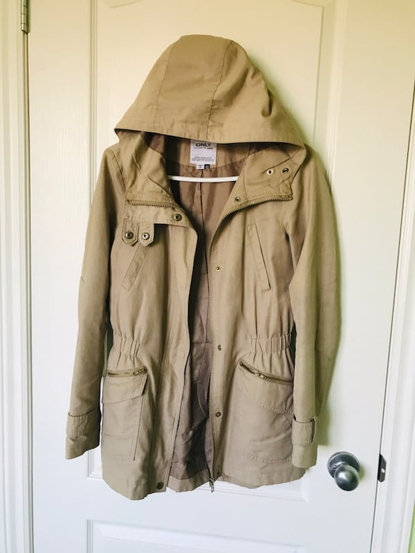 Women Spring/fall jacket 0
