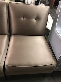 Accent chairs $80 each or $120 both  Philadelphia, 19139