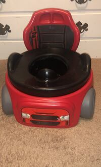 Toddlers potty Norfolk, 23503