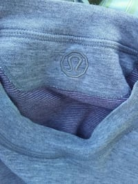 LULU Lemon long sleve shirt 3136 km