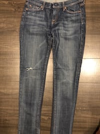 For All Mankind jeans Grimsby, L3M 3L1