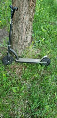 Black OffRoading Scooter Wisconsin Rapids, 54494