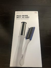 Max prime wet to dry  Ajax, L1T 0A2