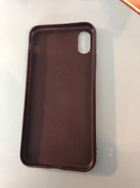 Brand new iPhone x case Surrey, V3R 9B7