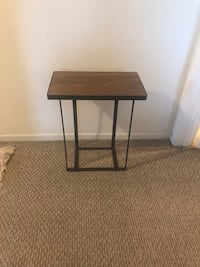 Yamazaki Tower Accent Table w/Mag Rack Los Angeles, 90048