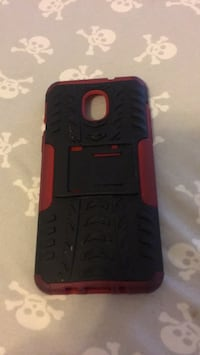 black and red smartphone case Germantown, 20874