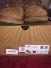 UGG BOOTS size 10 Columbia, 29229