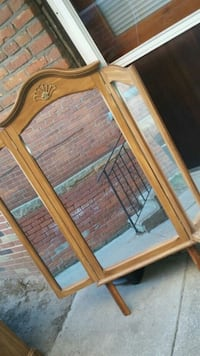 Mirror, (120)inches wide  Windsor, N9A 2T4
