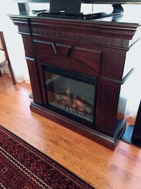 Fireplace Woodbridge, 22191