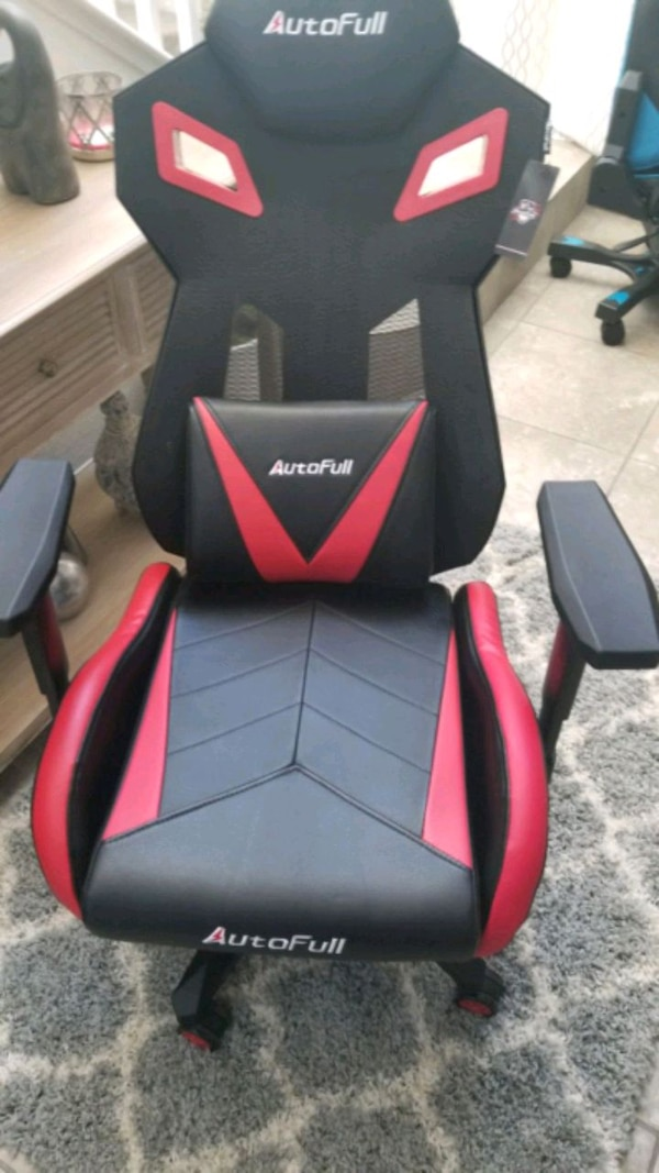 Awesome New Autofill Mesh Gaming Chair With Tags Alphanode Cool Chair Designs And Ideas Alphanodeonline