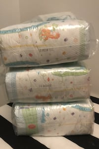 Kirkland Signature Supreme Size 6 Diapers