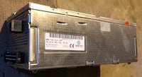 01-08 BMW 7 SERIES E65 E66 LOGIC 7 Top Hifi Amplifer Silver Spring, 20902