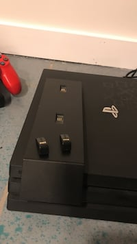 Playstation 4 controller charging station Helena, 35080