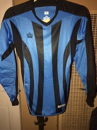Soccer Jersey Small Los Angeles, 91405