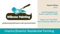 Local painter Lancaster