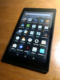 Amazon Fire HD 8 (7th Generation) Rock Hill