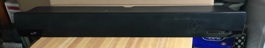 Soundbar ilive Model ITP180B Speaker