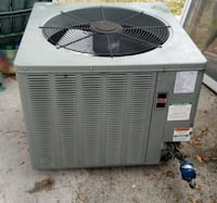 Used Gray Condenser Unit For Sale In Tampa Letgo