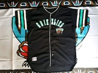 Vancity grizzlies baseball jersey Vancouver, V5X 1P6