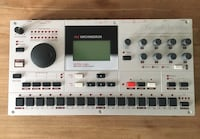 Elektron SPS-1 UW+ MKII Machine drum