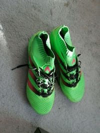 Soccer Cleats 10.5