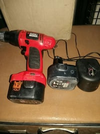 BLACK DECKER ŞARJLI null