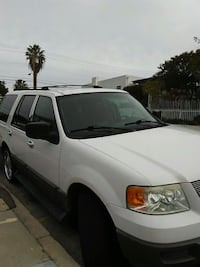Ford Expedition San Diego, 92113