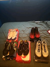 MULTIPLES SHOES FOR SALE. SEE DESCRIPTION Pickering, L1V 3M9