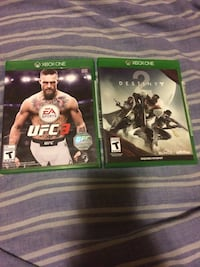 Xbox one games Maryville, 37803