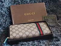 Gucci Women's wallet | Brand new Edmonton