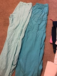 Medium scrub pants  Murfreesboro