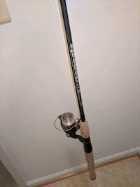 Genesis Fishing Rod