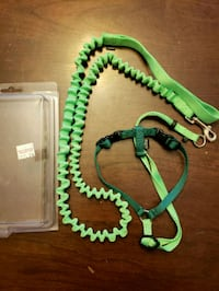 NEW! Cat/tiny dog harness and leash Portland, 97212