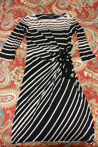 Black and White dress Concord, 94521
