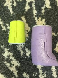 American girl doll cast & boot Montgomery, 45242