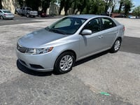 2011 Kia Forte 78000 original miles Maryland state inspected clean reliable $5900 obo Gwynn Oak