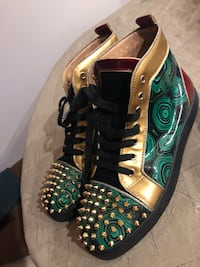 Christian louboutins size 42 (us 9-9.5) Washington