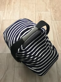 Baby nursing cover - Baby car seat cover