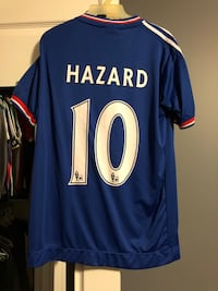 Hazard Jersey  Cambridge, N3H