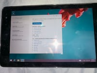Dell tablet T01D work great. Windows 8.1 pro Murrieta, 92563