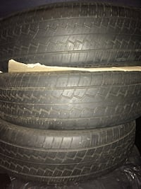 RAV 4 all season tires Mississauga, L5V 3A9